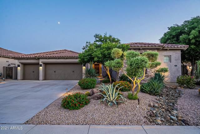 3533 E Expedition Way, Phoenix, AZ 85050 (MLS #6293291) :: Hurtado Homes Group