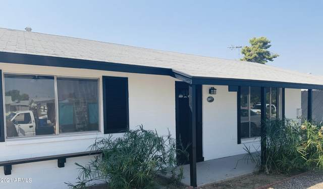10611 W Alabama Avenue, Sun City, AZ 85351 (MLS #6293293) :: Synergy Real Estate Partners