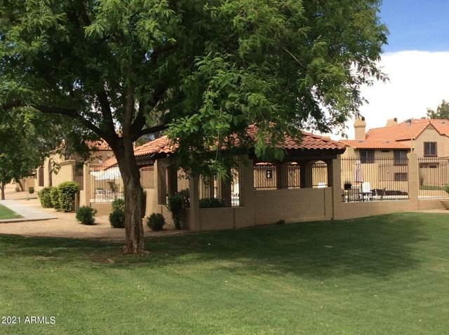 4601 N 102ND Avenue #2188, Phoenix, AZ 85037 (MLS #6293299) :: Klaus Team Real Estate Solutions
