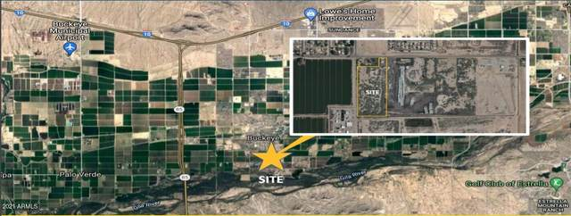 616 S 7TH Street, Buckeye, AZ 85326 (MLS #6293302) :: ASAP Realty