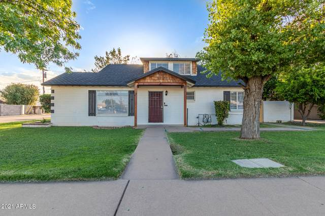260 S Olive Street, Mesa, AZ 85204 (MLS #6293303) :: Service First Realty