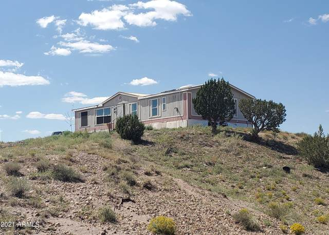 5453 Valley Road, Snowflake, AZ 85937 (MLS #6293304) :: The Everest Team at eXp Realty