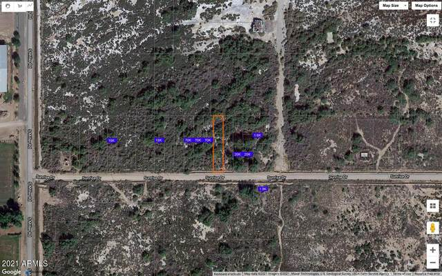00 W Sunrise Drive, Buckeye, AZ 85326 (MLS #6293314) :: neXGen Real Estate