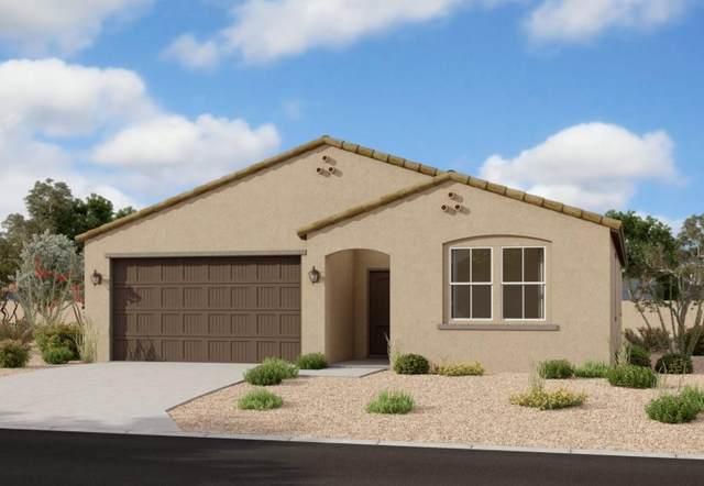 35894 W Santa Monica Avenue, Maricopa, AZ 85138 (MLS #6293317) :: Service First Realty