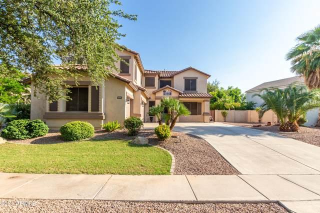 4489 E Marshall Avenue, Gilbert, AZ 85297 (MLS #6293322) :: Klaus Team Real Estate Solutions
