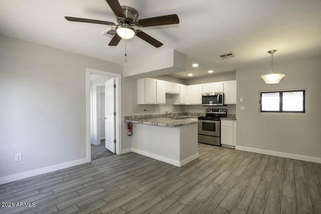 1211 E Cocopah Street, Phoenix, AZ 85034 (MLS #6293335) :: Elite Home Advisors