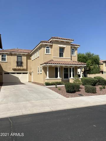 1074 W Caroline Lane, Tempe, AZ 85284 (MLS #6293345) :: The Copa Team   The Maricopa Real Estate Company