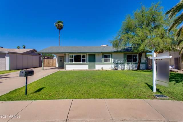 910 W Gemini Drive, Tempe, AZ 85283 (MLS #6293354) :: Yost Realty Group at RE/MAX Casa Grande