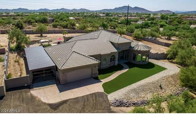 39428 N 7TH Street, Phoenix, AZ 85086 (MLS #6293363) :: Yost Realty Group at RE/MAX Casa Grande