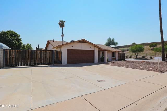 3401 E Dahlia Drive, Phoenix, AZ 85032 (MLS #6293375) :: Keller Williams Realty Phoenix