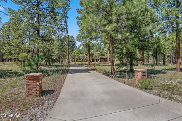 3533 W Kiltie Loop, Flagstaff, AZ 86005 (MLS #6293379) :: Yost Realty Group at RE/MAX Casa Grande