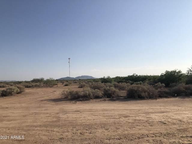 0 W Tierra Bonita, Casa Grande, AZ 85193 (MLS #6293380) :: The Newman Team
