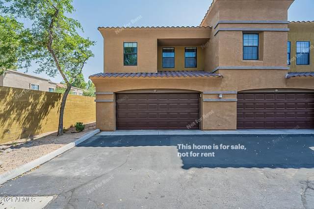 1702 E Bell Road, Phoenix, AZ 85022 (MLS #6293387) :: Executive Realty Advisors