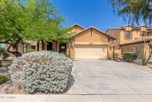 18358 W La Mirada Drive, Goodyear, AZ 85338 (MLS #6293390) :: Klaus Team Real Estate Solutions
