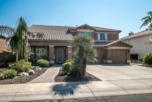2621 E Arabian Drive, Gilbert, AZ 85296 (MLS #6293392) :: Keller Williams Realty Phoenix