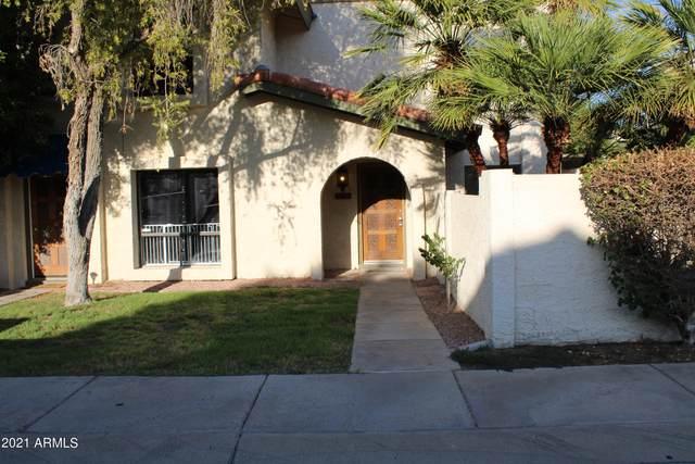 8649 S 51ST Street #2, Phoenix, AZ 85044 (MLS #6293393) :: The Everest Team at eXp Realty