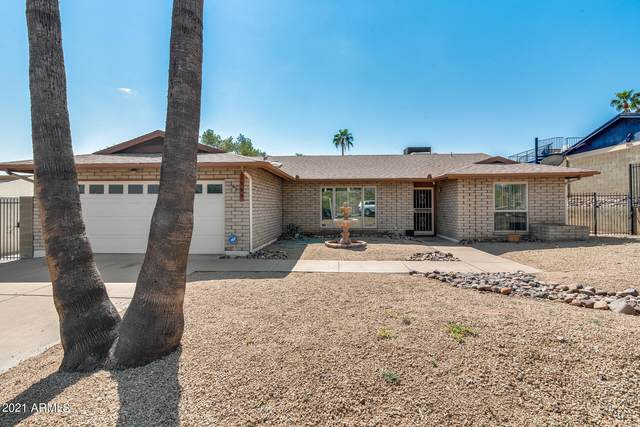 1945 E Greenway Road, Phoenix, AZ 85022 (MLS #6293404) :: The Riddle Group