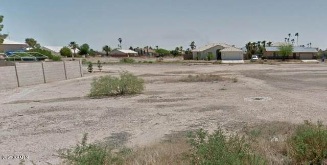 15725 S Magdalena Circle, Arizona City, AZ 85123 (MLS #6293407) :: The Copa Team | The Maricopa Real Estate Company