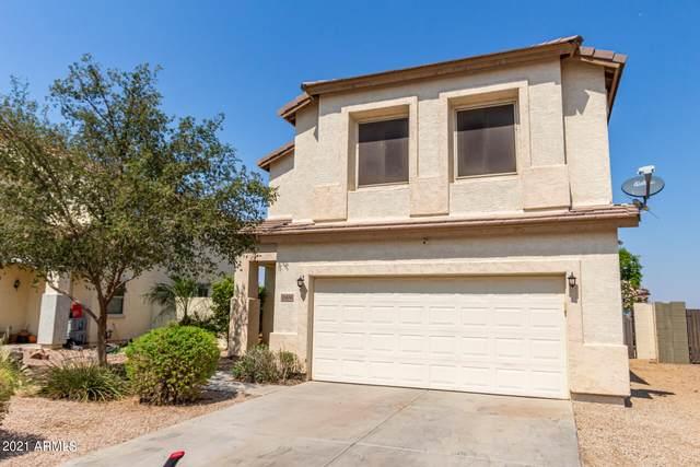35656 W Costa Blanca Drive, Maricopa, AZ 85138 (MLS #6293413) :: ASAP Realty