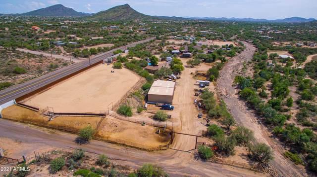 45602 N New River Road, New River, AZ 85087 (MLS #6293416) :: Fred Delgado Real Estate Group