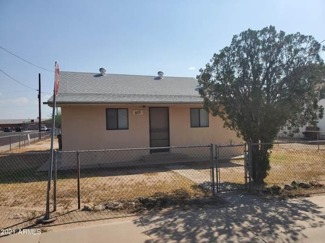299 E Aguilar Street, Florence, AZ 85132 (MLS #6293431) :: Elite Home Advisors