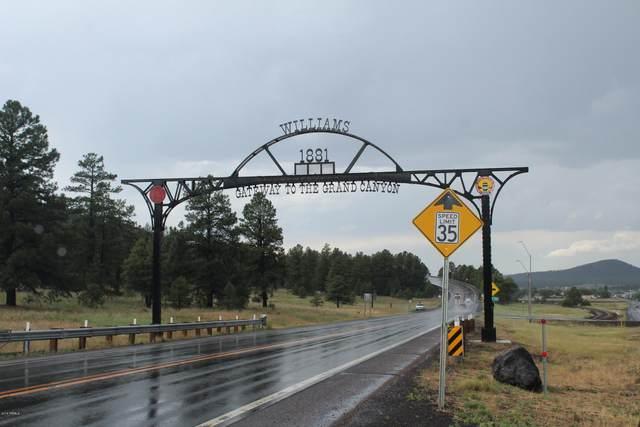 7542 N Northstar Road, Williams, AZ 86046 (MLS #6293432) :: Klaus Team Real Estate Solutions