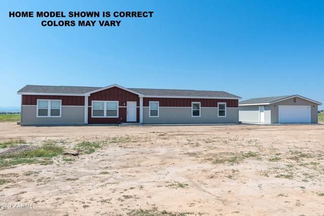 26321 N Vineyard Lane, Paulden, AZ 86334 (MLS #6293445) :: The Dobbins Team