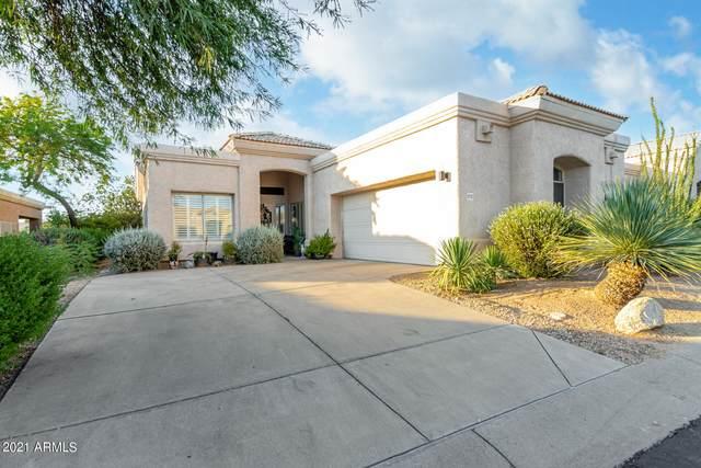4732 E Casey Lane, Cave Creek, AZ 85331 (MLS #6293450) :: Keller Williams Realty Phoenix