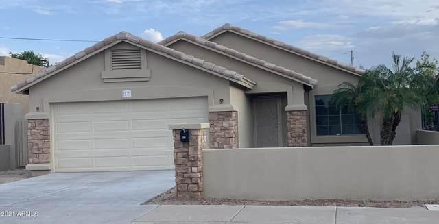 17 E Davis Lane, Avondale, AZ 85323 (MLS #6293451) :: Hurtado Homes Group