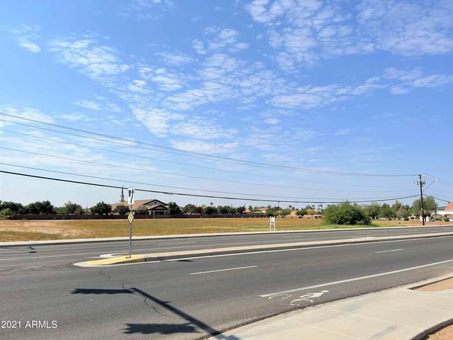 1347 E Cottonwood Lane, Casa Grande, AZ 85122 (MLS #6293456) :: Yost Realty Group at RE/MAX Casa Grande