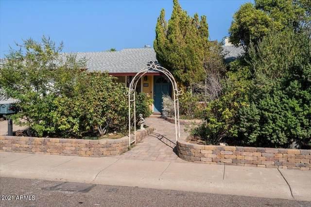 12809 N 37TH Court, Phoenix, AZ 85032 (MLS #6293467) :: My Home Group