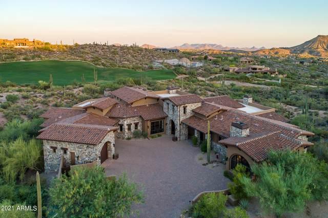 9749 E Mariola Way, Scottsdale, AZ 85262 (MLS #6293468) :: Conway Real Estate