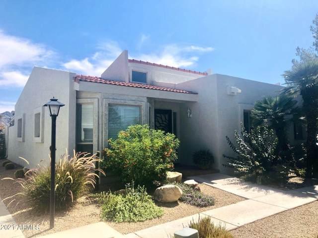 3025 E Cannon Drive, Phoenix, AZ 85028 (MLS #6293477) :: Klaus Team Real Estate Solutions