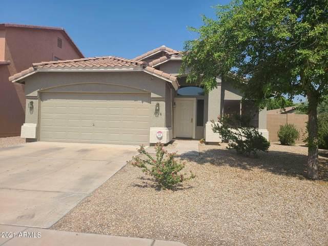 3718 W Nancy Lane, Phoenix, AZ 85041 (MLS #6293479) :: Klaus Team Real Estate Solutions