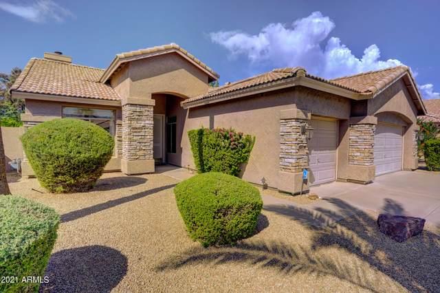 4038 E Aspen Way, Gilbert, AZ 85234 (MLS #6293484) :: Klaus Team Real Estate Solutions