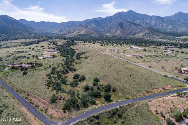TBD S Swiss Court, Hereford, AZ 85615 (MLS #6293496) :: Service First Realty