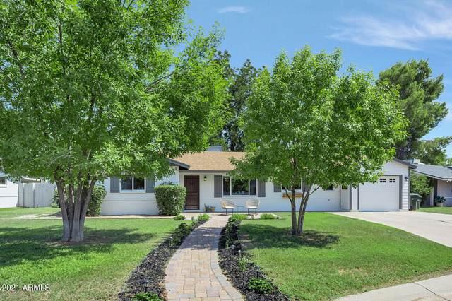 3421 N 43RD Place, Phoenix, AZ 85018 (MLS #6293508) :: Hurtado Homes Group