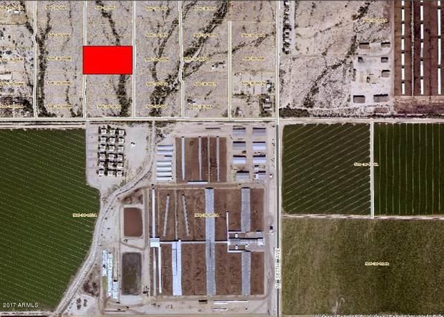 76XX N 390 Avenue, Tonopah, AZ 85354 (MLS #6293517) :: The Laughton Team