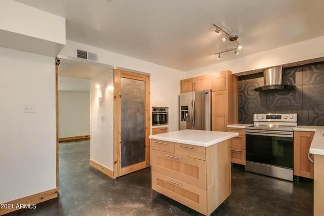 6348 N 7TH Avenue #20, Phoenix, AZ 85013 (MLS #6293519) :: Walters Realty Group