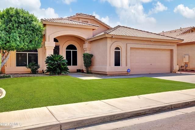 5183 W Harrison Street, Chandler, AZ 85226 (MLS #6293525) :: Klaus Team Real Estate Solutions