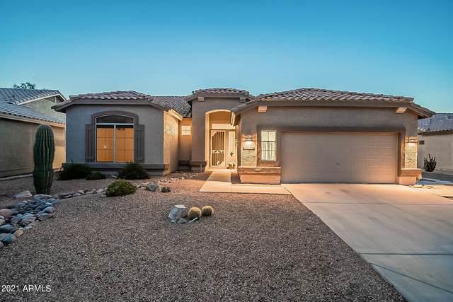 5628 S Desert Ocotillo Drive, Gold Canyon, AZ 85118 (MLS #6293526) :: Klaus Team Real Estate Solutions