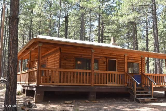 2002 Flicker Drive, Forest Lakes, AZ 85931 (MLS #6293527) :: Elite Home Advisors