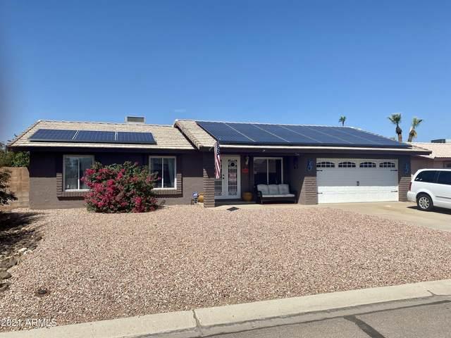 714 E Calle Bolo Lane, Goodyear, AZ 85338 (MLS #6293530) :: Klaus Team Real Estate Solutions