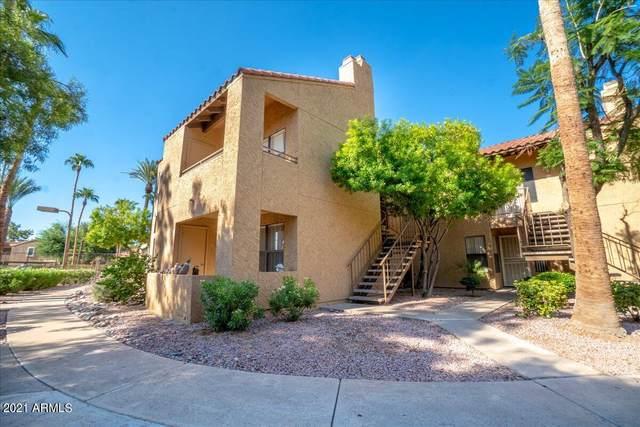 8787 E Mountain View Road #1082, Scottsdale, AZ 85258 (MLS #6293538) :: ASAP Realty