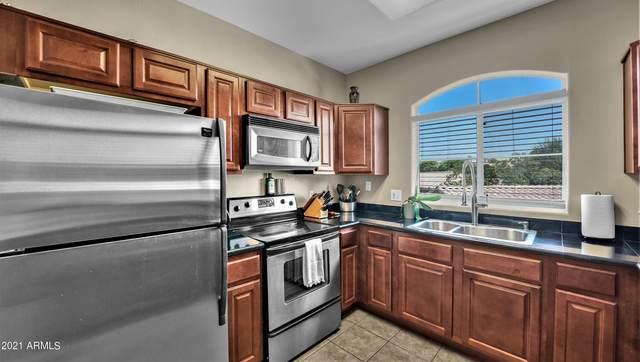5335 E Shea Boulevard #2059, Scottsdale, AZ 85254 (MLS #6293543) :: Executive Realty Advisors