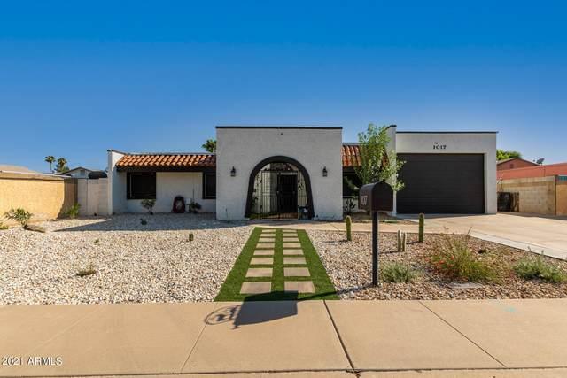 1017 W Isleta Avenue, Mesa, AZ 85210 (MLS #6293546) :: Yost Realty Group at RE/MAX Casa Grande