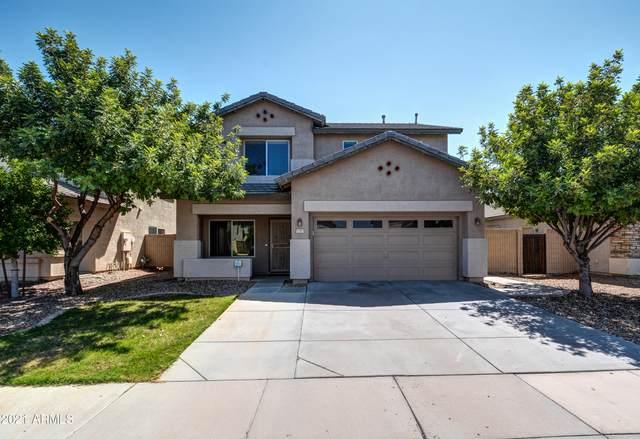 11583 W Jackson Street, Avondale, AZ 85323 (MLS #6293557) :: ASAP Realty