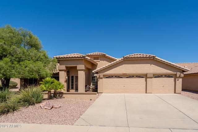 19861 N 87TH Drive, Peoria, AZ 85382 (MLS #6293559) :: Elite Home Advisors