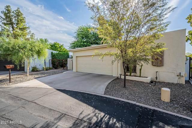 4816 E Earll Drive, Phoenix, AZ 85018 (#6293562) :: AZ Power Team
