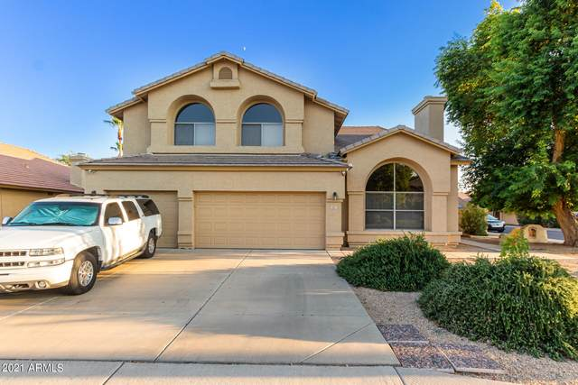 947 E Constitution Drive, Gilbert, AZ 85296 (MLS #6293568) :: The Copa Team   The Maricopa Real Estate Company